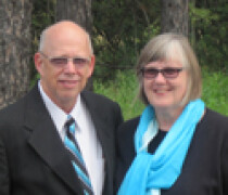 Profile image of Jay & Linda Six