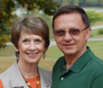 Profile image of Jim & Sue Smith