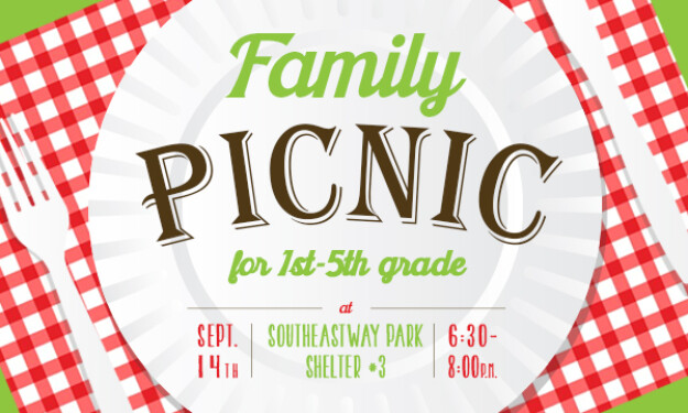 Wings Family Picnic