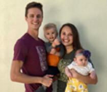 Profile image of Ethan & Hannah Drent